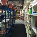 Gift shop with a huge range of top quality items