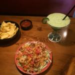 Margarita of the month-cucumber lime