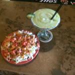 Islander salad