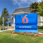 Photo de Motel 6 Fairfield North