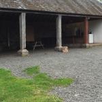 Entrance - Newmill Farm Image