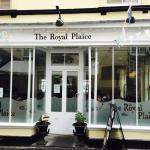 The Royal Plaice