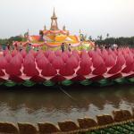 Sand Castle Chachoengsao