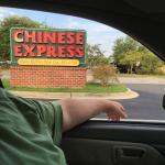 Фотография Chinese Express