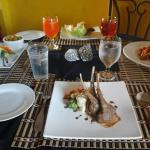 Photo de Wilkes Cuisine Seafood Restaurant & Bar