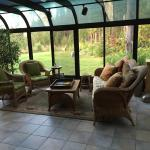 Sun Room for relaxing
