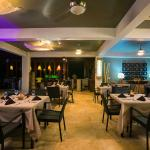 The Lotus Restaurant
