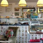 A delicious little coffee shop!