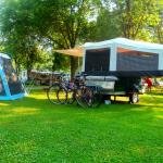 Dressel's Jordan Valley Campground