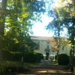 Chateau de l'Hoste Foto