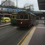 Tram 35 is the best