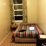 Oaklands Lodge Backpacker Hostel Foto