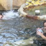 Foto de Bio Thermales Hot Springs