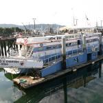 Island Mariner boat
