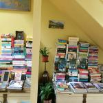 Boulevard Guesthouse_Book Nook