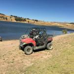 tour Maras y Laguna Huaypo en Buggy