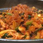 Korean Dining Jinmitei Foto
