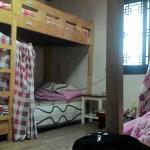 ห้องพักรวมหญิง