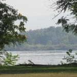 Sacajawea State Park, Pasco, Washington