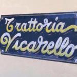 Sulla strada che porta da Bracciano a Trevignano.Una sosta piacevole.Trattoria con una bella acc