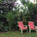Photo de Garden Island Inn