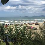 Zdjęcie An Bang Seaside Village Homestay