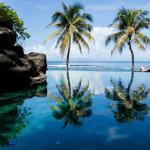 Foto de Alang-Alang Boutique Beach Hotel