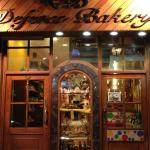 Defence Bakery, Defence Colony Market 34