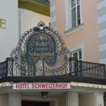 Photo of Hotel Schweizerhof