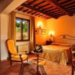 Camera Suite - Hotel la Fonte del Cerro Saturnia