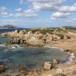 Punta dell'Isola dei gabbiani