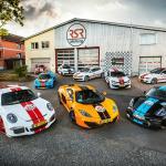 RSRNurburg Car Rentals