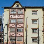 Photo of Font Hotel
