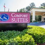 Photo of Comfort Suites Gwinnett Place