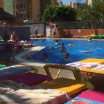 Pool - MedPlaya Hotel Regente Photo