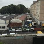 Ibis Budget Paris Porte de la Chapelle Foto