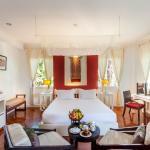 Photo de Maison Souvannaphoum Hotel