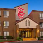 Red Roof Inn Phoenix North - Bell Road