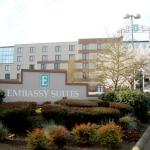 Foto di Embassy Suites by Hilton Seattle North Lynnwood