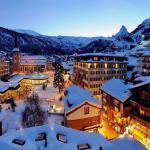 Photo of Hotel Monte Rosa