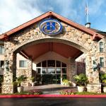 Hilton Santa Cruz / Scotts Valley