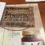 Foto de Duplin Winery