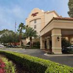 Hampton Inn Ponte Vedra/Mayo Clinic Exterior