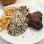Carne excelente