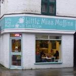 Little Miss Muffins Tea Rooms