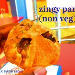 zingy parcel(non veg)