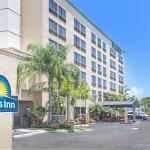 Welcome to the Days Inn Fort Lauderdale Hollywood