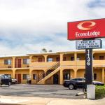 Photo of Econo Lodge University / Downtown