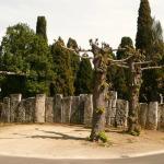Nécropole Mérovingienne