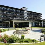 Johannesbad Hotel Königshof